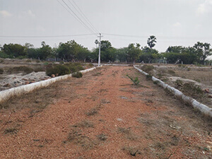 Open Plots Near Yadagirigutta
